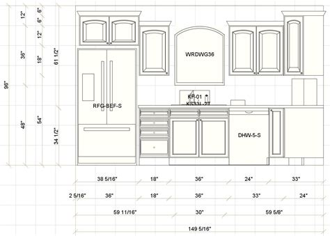 Kitchen Cabinet Plans by Interior Design Living Room Dimensions From Kitchen