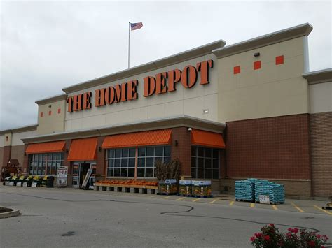 the home depot in crescent springs ky 41017