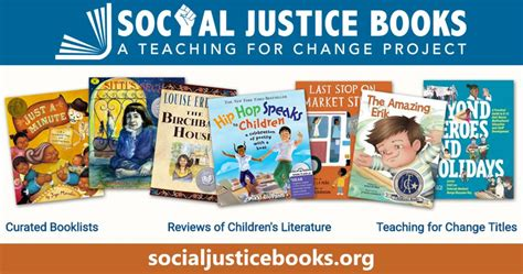 social justice picture books socialjusticebooks org teaching for change teaching