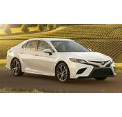 Toyota Camry SE 2018 Wallpapers And HD Images  Car Pixel