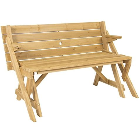 bench products online best choice products patio 2 in 1 outdoor interchangeable