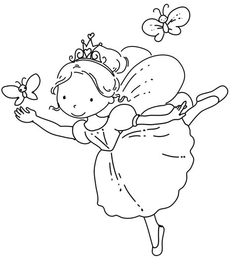 coloring page of tooth fairy free printable tooth fairy coloring pages coloring home