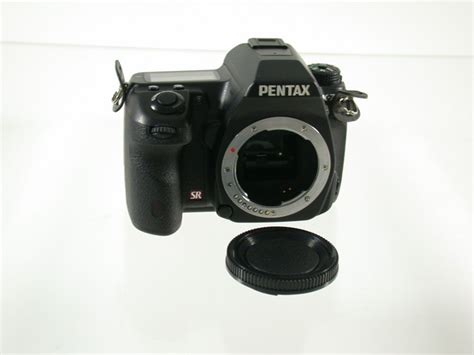 Kamera Pentax K7 pentax k7 k 7 digital slr geh 228 use fast neu near new 2401 shutter count 17 ebay