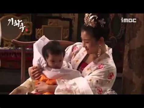 hängematte baby ha ji won with baby ayu empress ki s bts