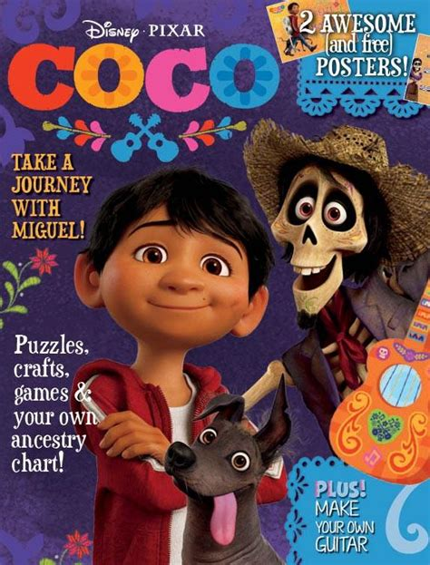 Desney Pixar Coco My Busy Books disney pixar coco media lab publishing