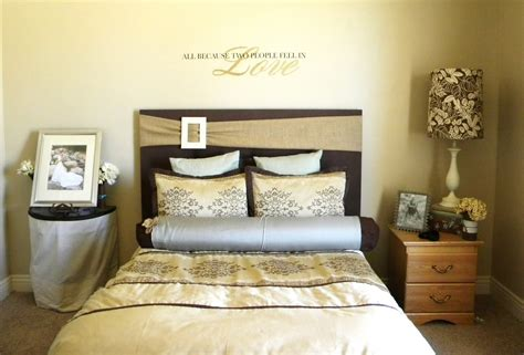 diy bedroom headboards thrifty and chic diy projects and home decor