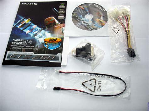 Vga Nvidia Geforce Gts 250 Black Label Ddr3 512mb 256bit gigabyte geforce gtx 275 雜 gts 250