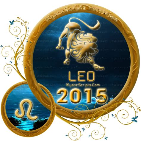 leo horoscope new calendar template site