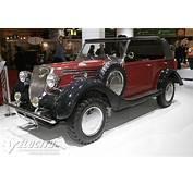1933 Mitsubishi PX33 4WD Diesel Information