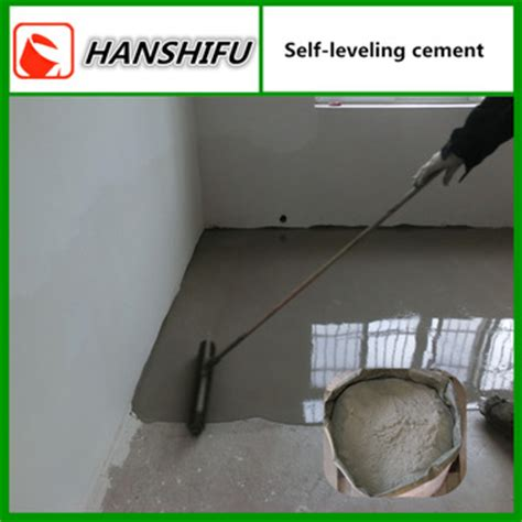 best price fracture resistance self leveling cement buy