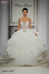 wedding dresses by pnina tornai pnina tornai 2014 fall bridal collection fashionbride s