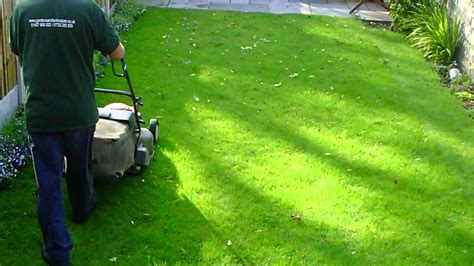 Wilson Lawn And Garden by G K Wilson Garden Services Derbyshire Manchester