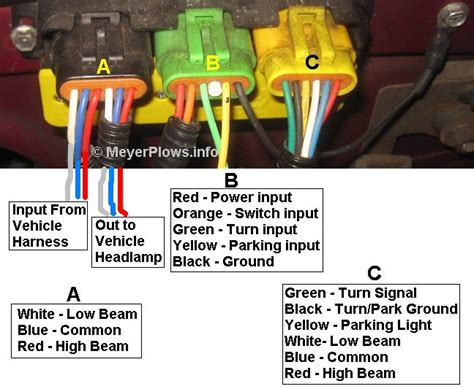 chevy turn light wiring diagram get free image about