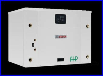 bosch fhp current geothermal heat pump units wt model