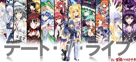 date a live 65 tohka yatogami hd wallpapers background images