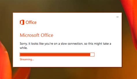 microsoft office help desk what to do if microsoft office installation is too slow