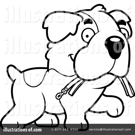 free coloring pages of st bernard