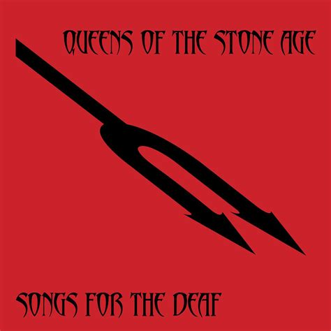 For The by Of The Age Songs For The Deaf Golden