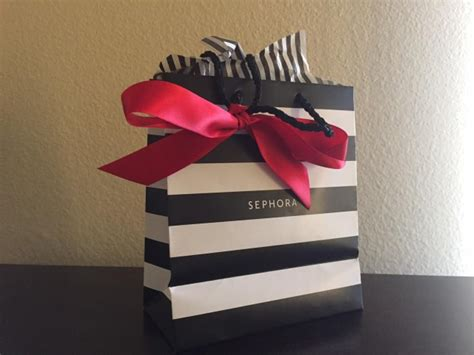 Sephora Gift Card Mirror - vend s 2016 holiday retail boot c day 5 get the most out of gift cards vend