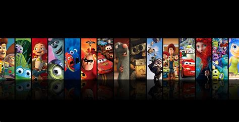 best pixar the best pixar the world decides