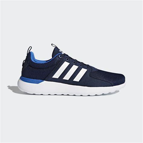 adidas cloudfoam lite racer adidas cloudfoam lite racer shoes blue adidas us