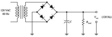 define transformer diode could most ac devices run of dc rather than ac electrical engineering stack exchange