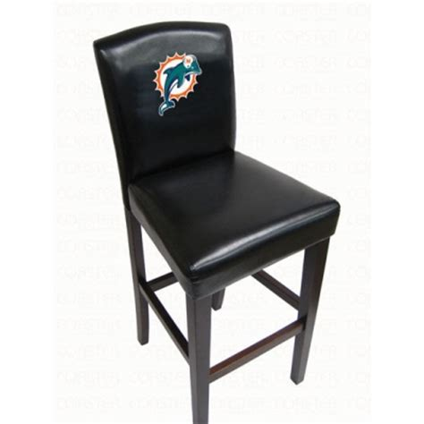 Miami Dolphins Bar Stools by Out Sale Miami Dolphin 24 Quot Bar Stools Stargate Cinema