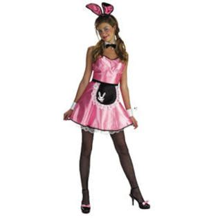 Nn Rabbit Pink in fashion hunny bunny costume costumes