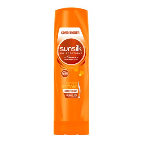 Sunsilk Hair Care Products by Damage Restore Conditioner 320 Ml
