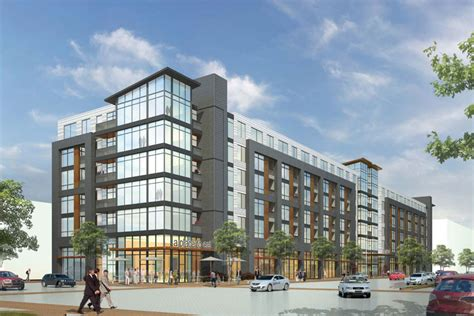 new appartments new apartments planned for glebe road in ballston arlnow com