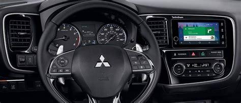 mitsubishi outlander interior 2017 2017 mitsubishi outlander interior carriage mitsubishi