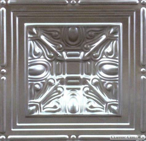 1x1 Recessed Tin Ceiling Design 508 1x1 Ceiling Tiles