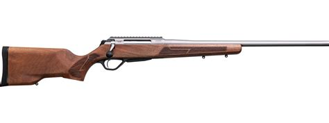 Previewing Lithgow?s CrossOver LA102 centrefire rifle