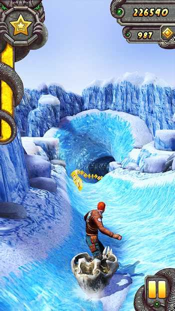 temple run 2 v1 43 1 mod apk unlimited money
