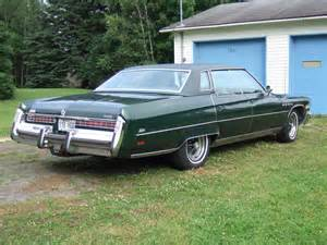 1975 Buick Electra 225 For Sale Buick 0 60 0 To 60 Times 1 4 Mile Times Zero To 60