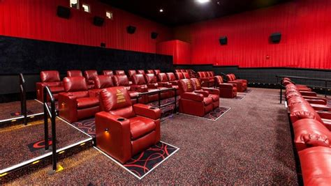 recliner movie theater recliner theater seattle amc theaters is installing