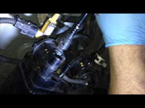 Toyota Echo P0420 Toyota Evap P0441 And P0446 Funnycat Tv