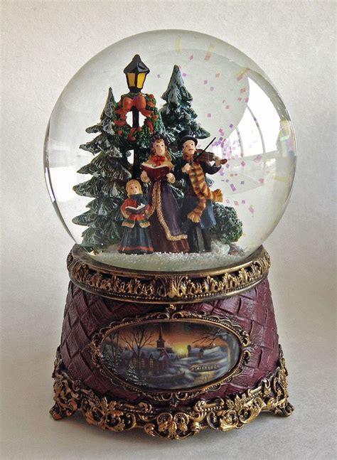 snow globes musical best 25 musical snow globes ideas on snow