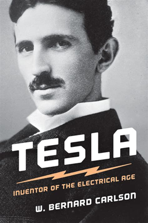 inventor of tesla inventor of the electric age think magazine
