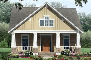 bungalo house plans craftsman style house plan 3 beds 2 baths 1800 sq ft