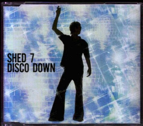 shed seven disco records lps vinyl and cds musicstack