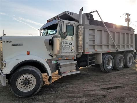 kenworth dealer nj 1999 kenworth w900l for sale used trucks on buysellsearch