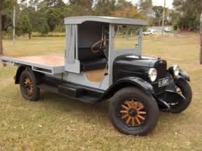 Capitol Chevrolet Parts 1927 1 Ton Capitol Truck Vendors Vehicles And