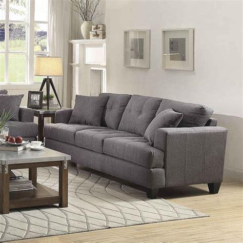 coaster leather sofa reviews coaster samuel sofa review refil sofa
