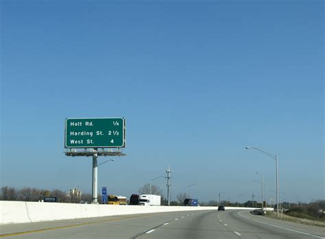 lowes west 10th indianapolis indiana indiana aaroads interstate 70 east marion county
