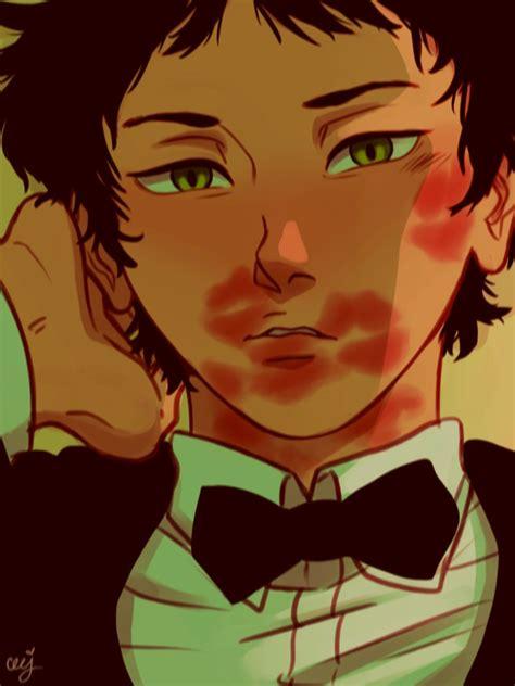 Anime X Reader by Haikyuu Kisses Akaashi X Reader By Thatgingahninja On