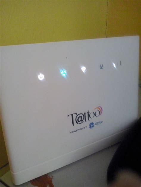 globe tattoo broadband history how to change wifi password and ssid in globe tattoo 4g