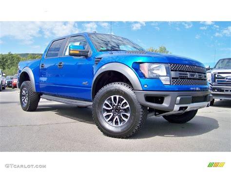 Ford Raptor Blue by Ford Raptor Blue Metallic