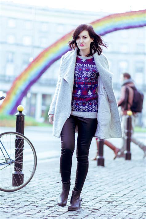 Ms Smile Sweater sweater glamourina fashion