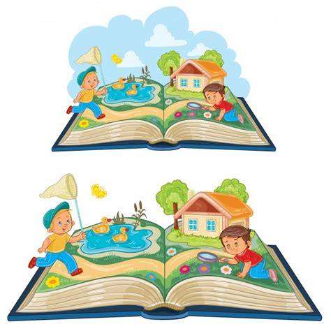 descargar erikas story libro de texto gratis los ni 241 os peque 241 os que estudian la naturaleza como un libro abierto descargar vectores gratis